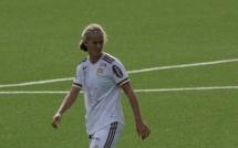 Women's Cup du Grand Est - BORDEAUX accélère en seconde période