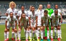 #The Women's Cup - Le PSG termine sur une bonne note