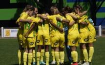 #D2F - Groupe A : NANTES affiche ses ambitions