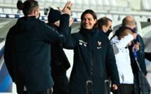 Bleues - Corinne DIACRE a répondu à l'Equipe sur ses choix et son management à dix mois de l'Euro