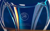 #UWCL - 16 équipes, 391 joueuses : les listes officielles