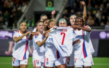 #UWCL - Groupe D - J1 : Victoire nette et sans bavure pour l'OL