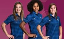 FFF - Le Football des Princesses : inscrivez vous avec votre école