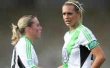 Allemagne - WOLFSBURG prolonge Lena GOESSLING