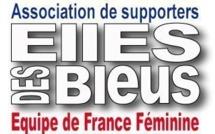 Bleues - Places préférentielles pour FRANCE - SUEDE avec les EllEs des Bleus