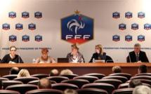 """FFF - Séminaire de la féminisation : """"des chiffres encourageants"""""""