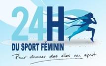 24 heures du sport féminin : qu'est ce que c'est ?