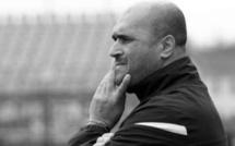 D2 - Hakli DAHMANE à la tête du FC ROUEN