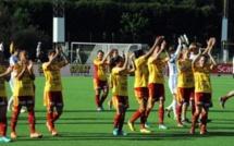 Suède - FF TYRESÖ retiré du championnat