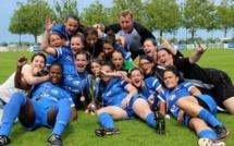 Coupe du Centre - Le TOURS FC finit en beauté