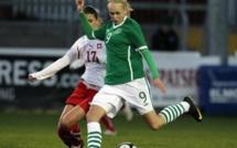 D1 (Mercato) - L'Irlandaise Stéphanie ROCHE débarque à ALBI