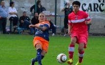 D1/U19 (Mercato) - MONTPELLIER fait appel aux jeunes avec GAUVIN, PECHARMAN et UFFREN