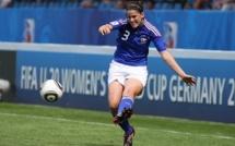 D1 (Mercato) - Charlotte BILBAULT de retour à SOYAUX