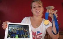 D2 (Mercato) - Pauline COUSIN (Hénin-Beaumont) va signer à l'OM
