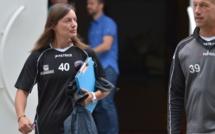 Corinne DIACRE - Un entraîneur qui prend ses marques