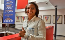 D1 (Mercato) - Sarah BOUHADDI reste à l'OL jusqu'en 2016