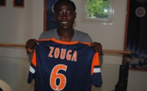 D1 (Mercato) - La Camerounaise Francine ZOUGA signe à MONTPELLIER