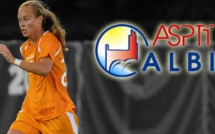 D1 (Mercato) - L'Américaine Caroline BROWN à ALBI
