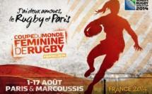 Rugby féminin - Un sport qui, comme le foot féminin, veut trouver sa place