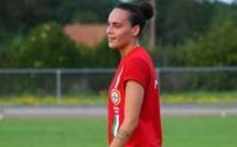 D2 (Mercato) - La gardienne internationale portugaise PATRICIA au FF YZEURE