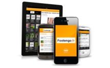 FOOTOFEMININ - Retrouvez votre magazine sur votre smartphone !