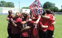 U19 - L'EA GUINGAMP remporte le tournoi de Plérin