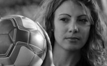 Portrait - Elise LENOIR (présidente de l'ANCF) : talons, futsal et caractère
