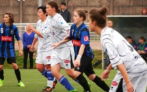 Vosges - Le FC ELOYES se décline aussi désormais en version féminine