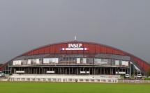 Formation - Le Pôle FRANCE de Clairefontaine à l'INSEP