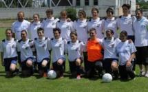 Coupe de France (2ème tour) - Le FC CRITOURIEN (Ariège) veut aller plus loin