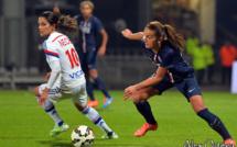 Ligue des Champions - Dernier entraînement de l'OL avant le match (France 3)