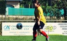 L'interview décalée de... Sigolène PERNET (FC Dombes)