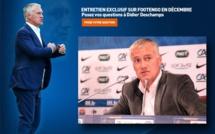 Entretien exclusif Footengo - Posez vos questions à Didier DESCHAMPS !