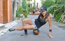 Freestyle - Alice FOUGERAY vise les sommets