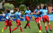 Challenge U13 Féminin : une phase finale à 24 équipes