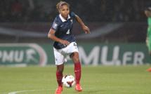 24h du sport féminin - Les femmes du foot à l'honneur
