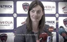 Sport Confidentiel - Corinne DIACRE, plus qu'un buzz (vidéo L'Equipe.fr)