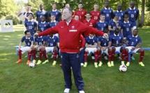 """L'entretien Footengo - Philippe TOURNON : """"Avec les Bleus, depuis 1982, j'ai changé quatre fois de planète !"""""""