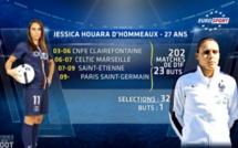 Vidéo - Femmes 2 Foot avec Jessica Houara D'Hommeaux (en replay)