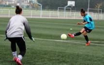 """En tête à tête avec ... Yosra BEN HADJ (FC Remiremont) : """"Devenir pro, peut-être..."""""""