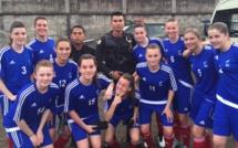 Championnat du Monde scolaire au Guatemala - Le Lycée Sacré Coeur en demi-finale