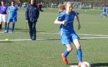 Coupe Nationale U15F (Groupe A) - Résultats de la première journée