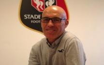 """L'entretien Footengo - Landry CHAUVIN (Stade Rennais) : """"Quand vous n'avez pas été pro, c'est plus difficile..."""""""