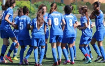 Coupe Nationale U15F (Groupe B) - CHAMPAGNE ARDENNE et MEDITERRANEE qualifiés