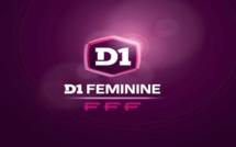D1 - Les buts de la dernière journée en vidéo (FFF TV)