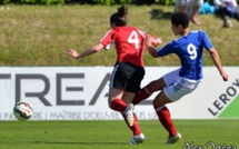 Amical - FRANCE Universitaires - ALLEMAGNE : 4-1