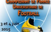 Championnat de France Universitaire (Phase finale) - LYON - MONTPELLIER en finale