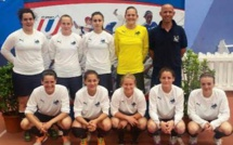 Futsal - L'ASU Bordeaux, vice-Championne de France Universitaires de Futsal