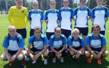 Championnat de France universitaire à 7 - Les BORDELAISES assurent...