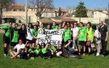 Coupe de la ligue Méditerranée - L'exploit retentissant du SC SAINT-CANNAT !